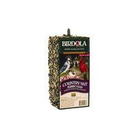 Birdola 2 Lb Jumbo Country Nut Bird Seed Bar