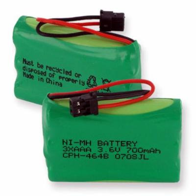 Cordless Phone Battery for AT&T 1230