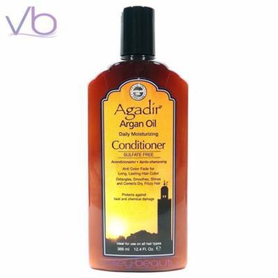 Agadir Argan Oil Daily Moisturizing Conditioner 12.4oz