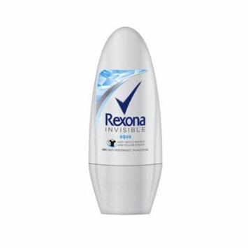 Rexona Roll-On Deodorant, Invisible Aqua, Women, 50ml