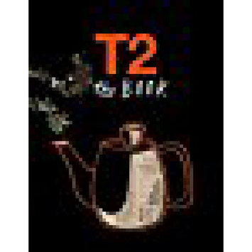Penguin Group T2: The Book