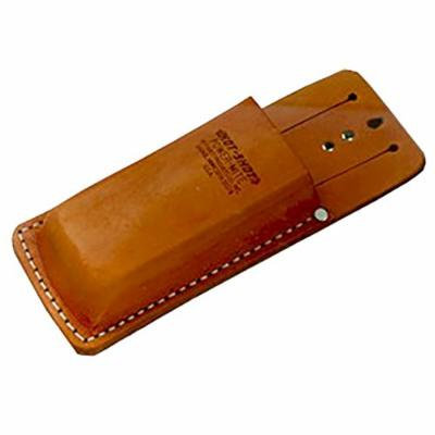 Hot Shot Power Mite Leather Holster Only