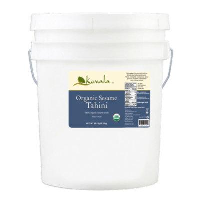 Kevala Organic Tahini 36 lb