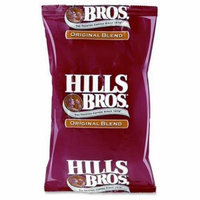 Office Snax Hills Brothers Coffee, 2.25 oz, 24PK/CT (01084)