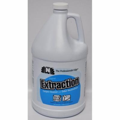 Super N Original Extraction Carpet Cleaner with Odor Neutralizer 1 Gallon