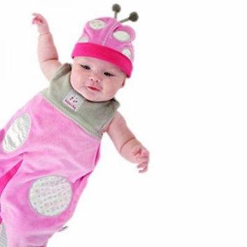Baby Aspen, Snug As a Bug Ladybug Snuggle Sack, 0-6 Months