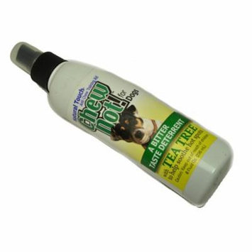 Nilotron Natural Touch Anti Chew Training Aid Spray For Pets
