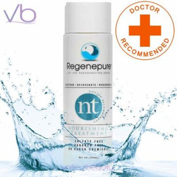 RegenePure NT Nourishing Treatment Shampoo 8oz