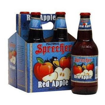 Sprecher Red Apple (12 Bottles)