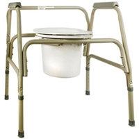 Commode Chair SunMark - Item Number 131-7767CS