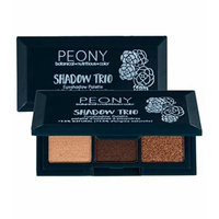 Peony Shadow Trio - Gilded