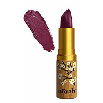 Noyah Lipstick, Currant News, 0.16 oz.
