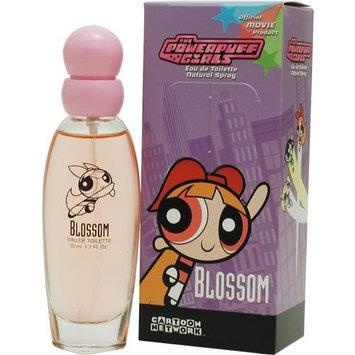 Warner Brothers Warner Bros. - Powerpuff Girls Blossom EDT Spray 1.7 oz (Women's) - Bottle
