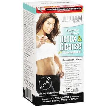 Detox & Cleanse 35 Caps