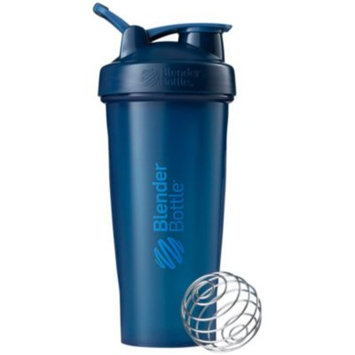 Classic Full Color with Loop 28 OZ. - BLUE (1 Bottle) by BlenderBottle at the Vitamin Shoppe