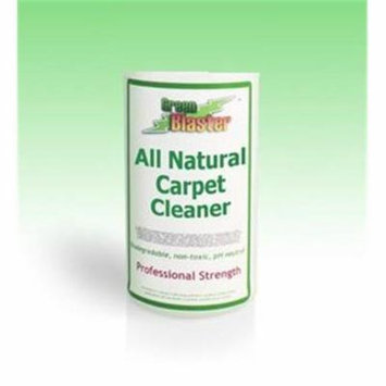Green Blaster Products GBCC1G All Natural Professional Strength Carpet Cleaner 1 Gallon Refill