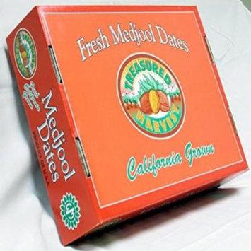 Medjool Dates - 11 lb.