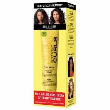 Marc Anthony True Professional Strictly Curls Curl Envy Perfect Curl Cream 6 fl oz (Pack of 4)
