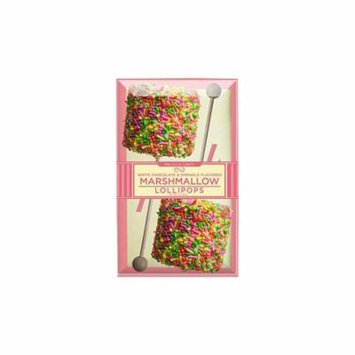 Giant Marshmallow with Spring Sprinkles, 2 Pack, 3 Count