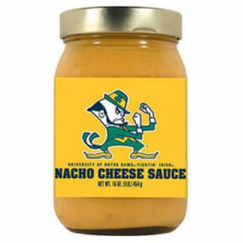 Hot Sauce Harrys 3328 Cincinnati Bearcats Nacho Cheese Dip, 16 oz.