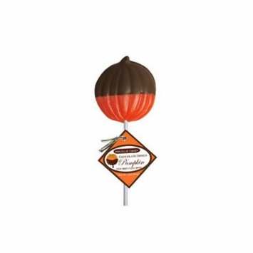 Chocolate Dipped Pumpkins 24 Count