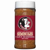 Hot Sauce Harrys 6606 Florida State Seminoles Cajun Seasoning, Pint