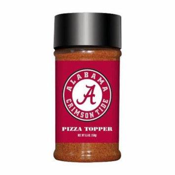 Hot Sauce Harrys 6801 Alabama Crimson Tide Pizza Topper, 5.5 oz.