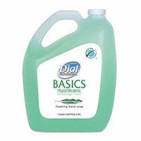Dial Corporation Foaming Hand Wash, Original Formula, Fresh Scent, 1 Gallon Bottle 98612