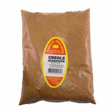 Marshalls Creek Spices (12 Pack) CREOLE SEASONING REFILL