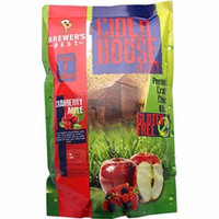Gluten Free Cider House Select Cranberry Apple Cider Kit
