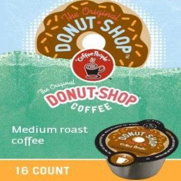 The Original Donut Shop Coffee Vue Packs for Keurig VUE Brewers (80 VUE Packs)