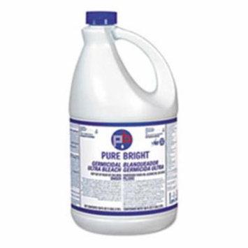 Pure Bright BLEACH3 1 gal. Bottle Liquid Bleach