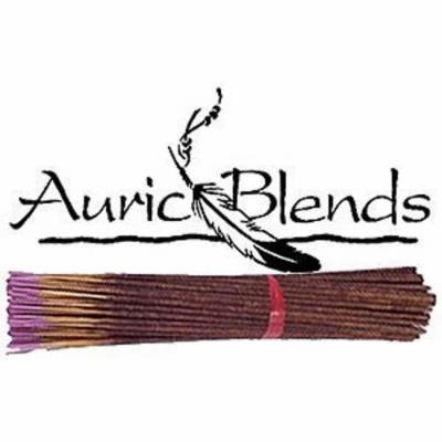 100 Sticks Auric Blends Egyptian Goddess Incense