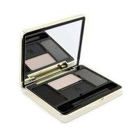 Guerlain Ecrin 4 Couleurs Long Lasting Eyeshadow - #09 Les Noirs - 7.2g/0.25oz
