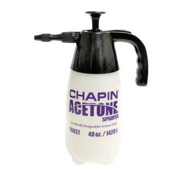 INDUSTRIAL ACETONE HANDSPRAYER 48 OZ.