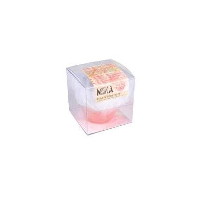 Pink Lace MIKA Soap & Body Buff from WoodWick