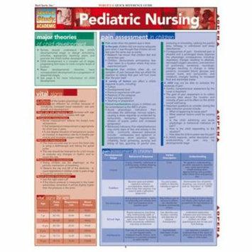 BarCharts- Inc. 9781572229136 Pediatric Nursing