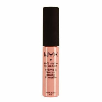 (6 Pack) NYX Soft Matte Lip Cream - Buenos Aires