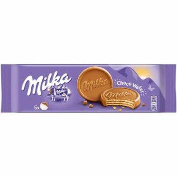 Milka Choco Wafer, 150g (5 x 30g = 150g)