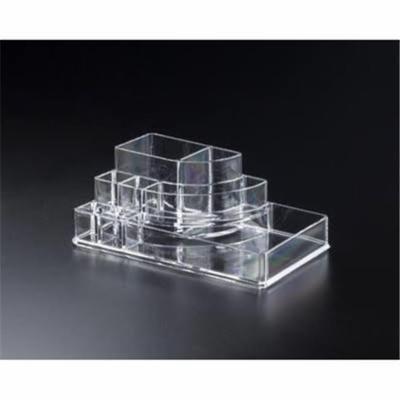 Innova Imports 4897056744028 Rectangle Cosmetic Organizer