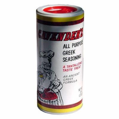 Cavenders All Purpose Greek Seasoning, 8oz