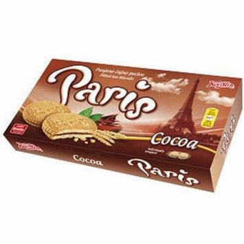 Tea Biscuit Filled with Cocoa Cream - Paris 300g