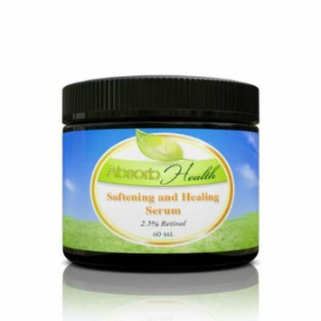 Absorb Health Retinol Skin Repair Serum 2.5% - 2 oz