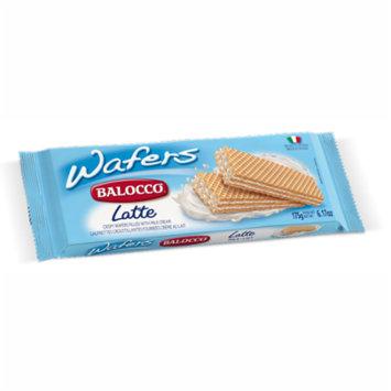 Milk Wafers (Balocco) 175g