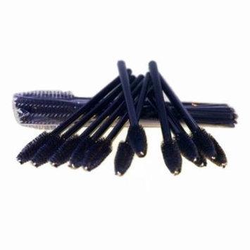 Disposable Eyelash Mascara Brushes/ Wands 25 pack