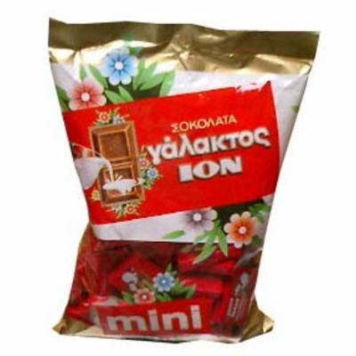 Mini Milk Chocolate (ION) 400g