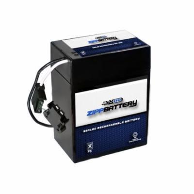 6V 13AH SLA6V 13AH SLA Replacement Battery for Otis Elevator 718AACI