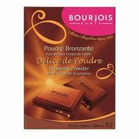 Bourjois 1 Seconde Volume Mascara for Women, No. 62 Ultra Black, 0.4 Ounce