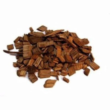 American Heavy Toast Oak Chips for Wine or Home Brew Beer 4 Oz
