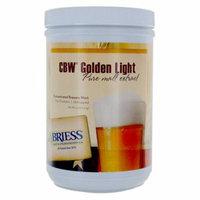 Briess Liquid Malt Extract Golden Light for Homebrew